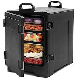 Meilleur lunch box chauffante portable - COSTWAY