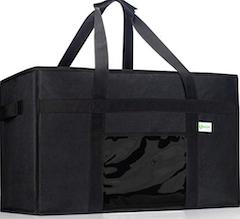 Meilleur lunch box chauffante portable - KIBAGA Premium