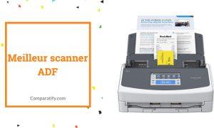 Meilleur scanner ADF